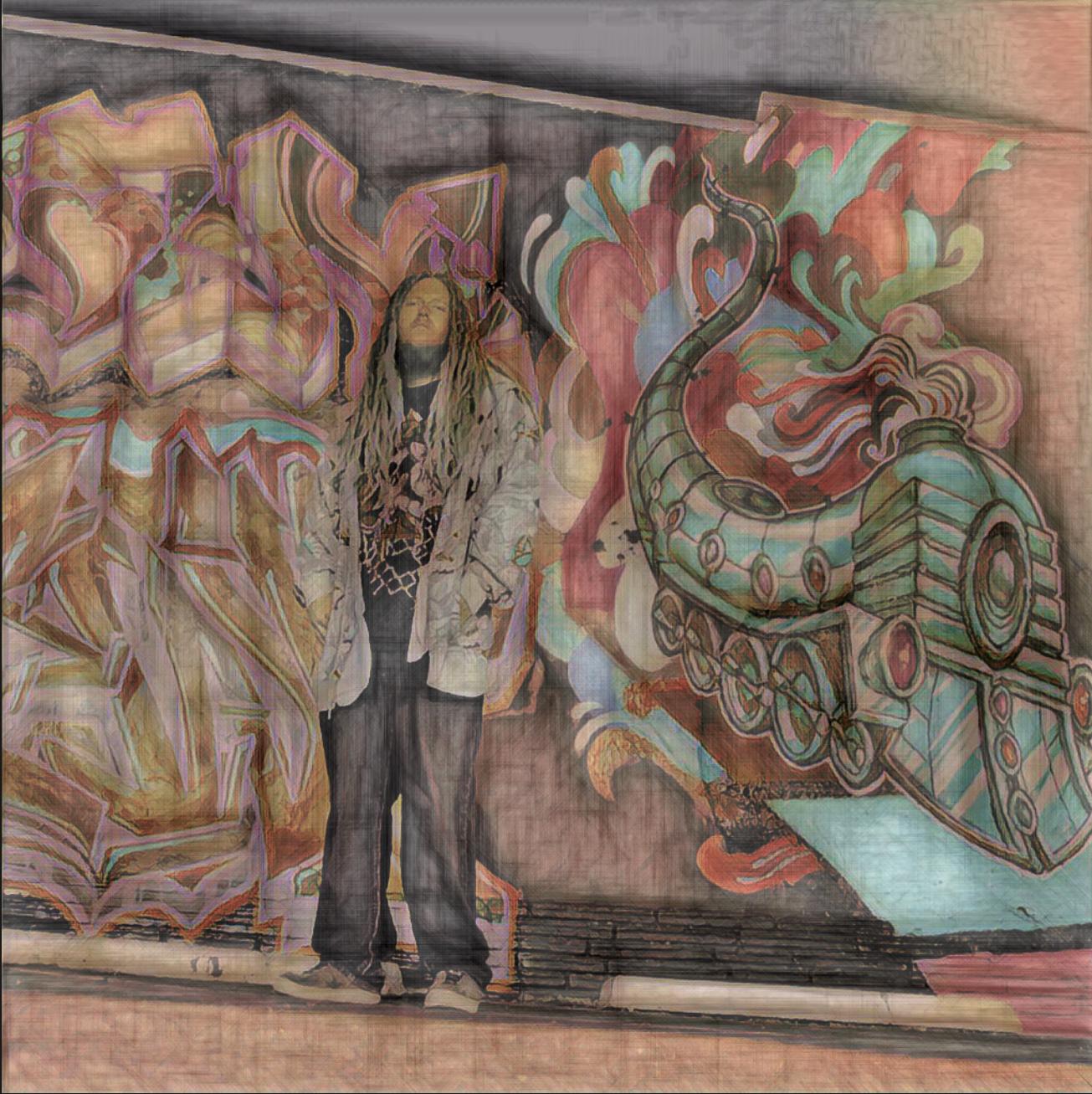 artist profile images